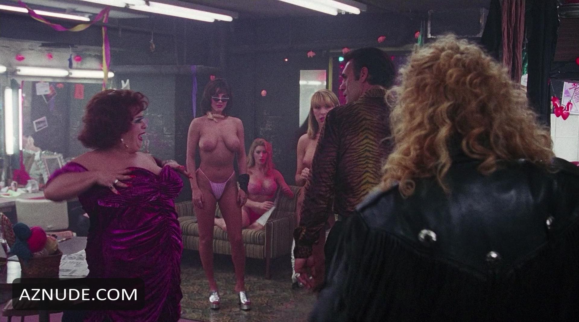 Naked bobbie phillips in cheyenne ancensored