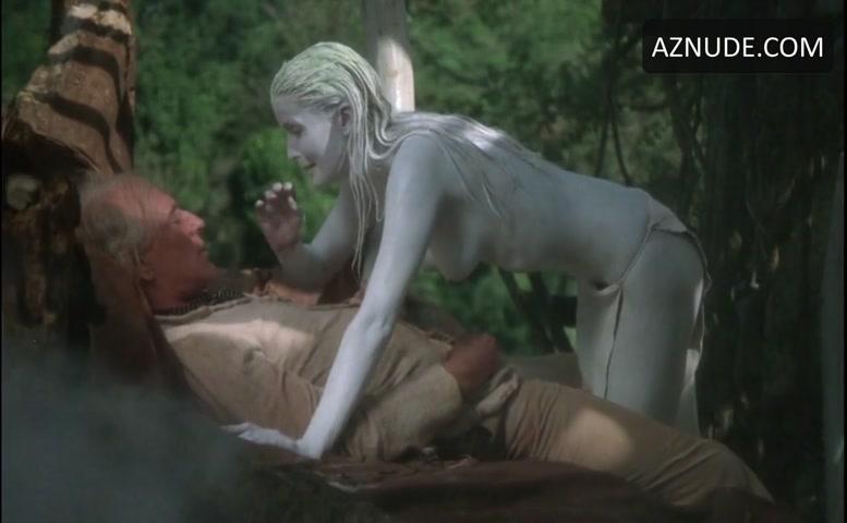 Tarzan the ape man sex video