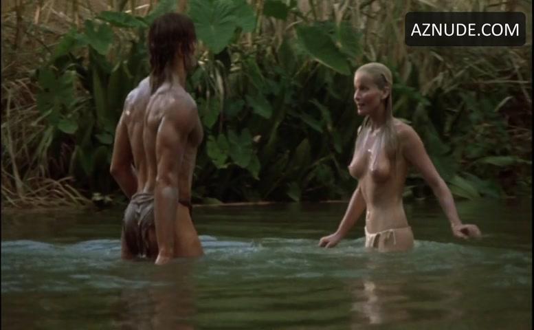 tarzan the ape man sex