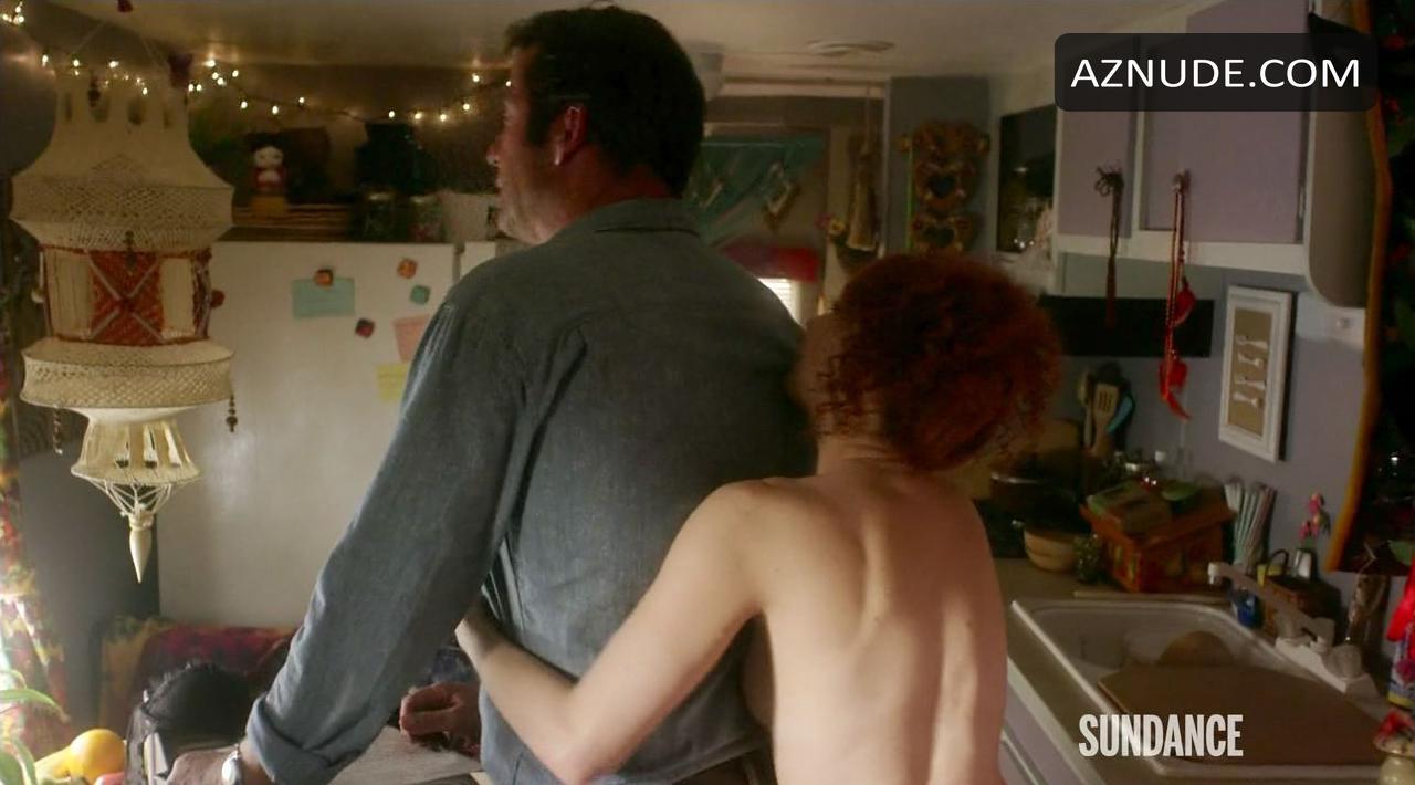 Hap And Leonard Nude Scenes - Aznude-3789