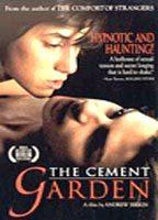 the cement garden sex scene
