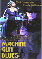 MACHINE GUN BLUES