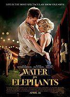 Scenes sex movie water elephants for