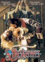 THE EROTIC ADVENTURES OF THE THREE MUSKETEERS