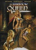 queen scene warrior nude