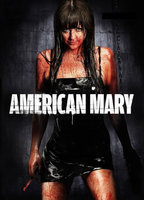 Nude in american mary