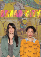 BROAD CITY NUDE SCENES
