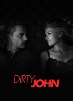 DIRTY JOHN NUDE SCENES