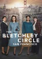 THE BLETCHLEY CIRCLE: SAN FRANCISCO NUDE SCENES
