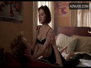 Naked girls in the movie hostal