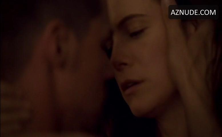 scene sex Caroline dhavernas
