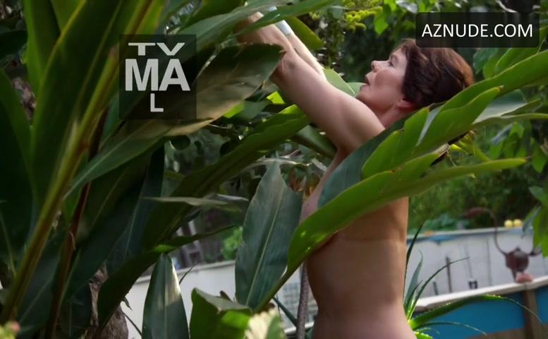 Celia Imrie Sexy Scene In Better Things - Aznude-4272