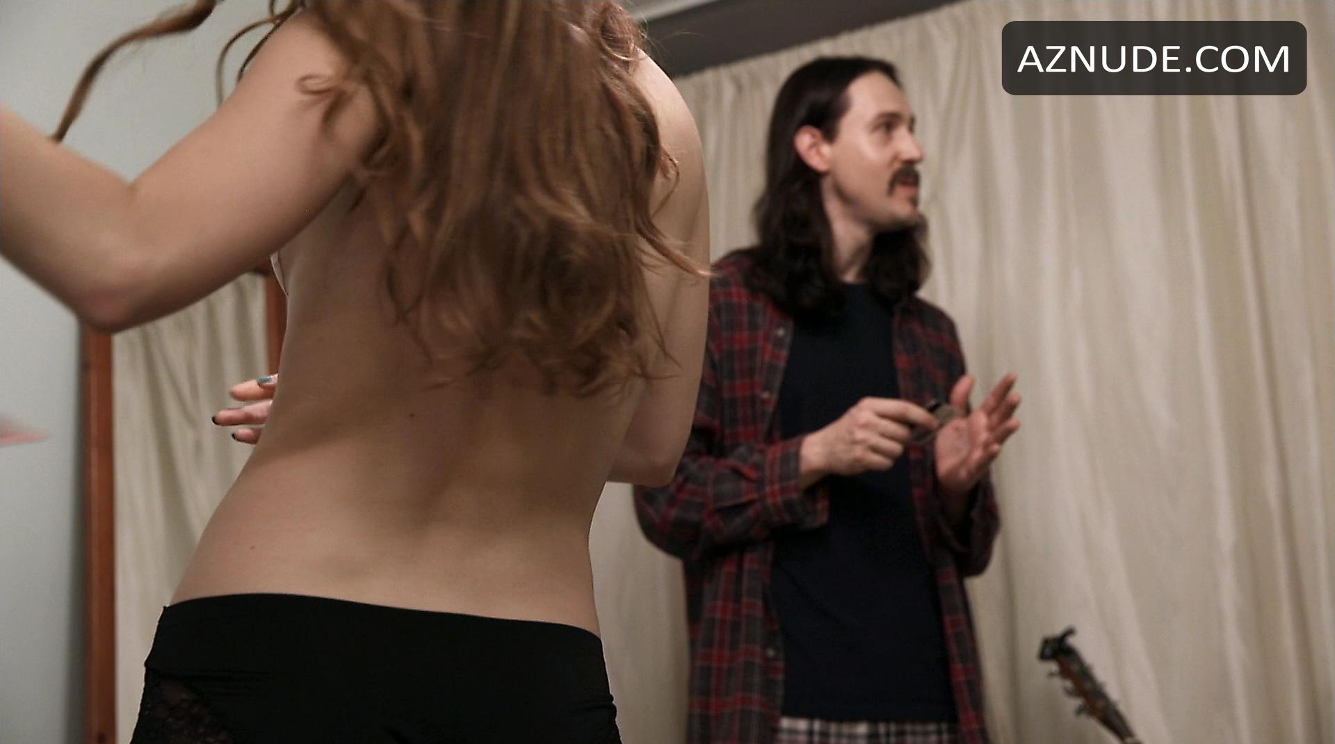 Fear, Love And Agoraphobia Nude Scenes - Aznude-5292
