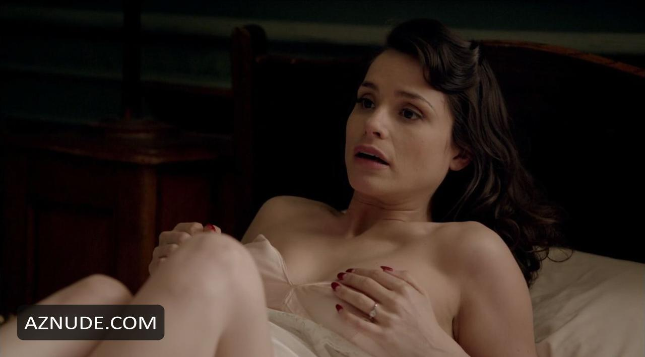 Charlotte riley close to the enemy s1e04 5