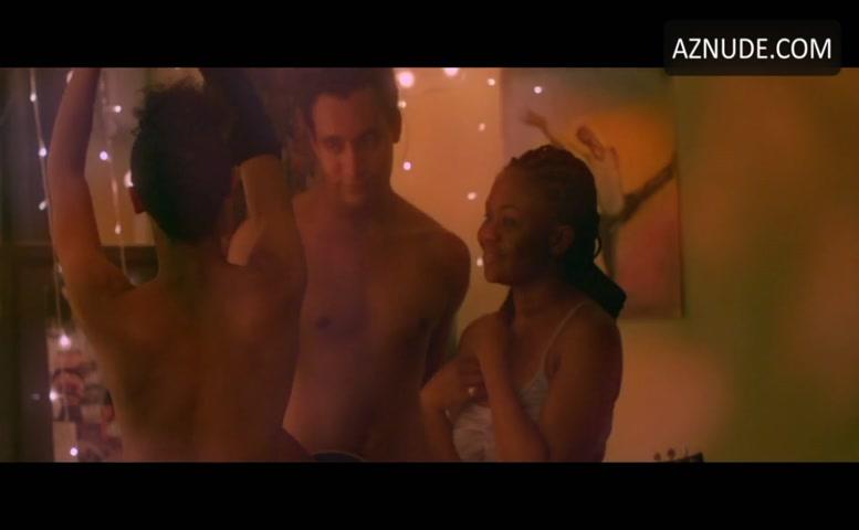 Nackt Chelsea Tavares  WornOnTV: Patience's