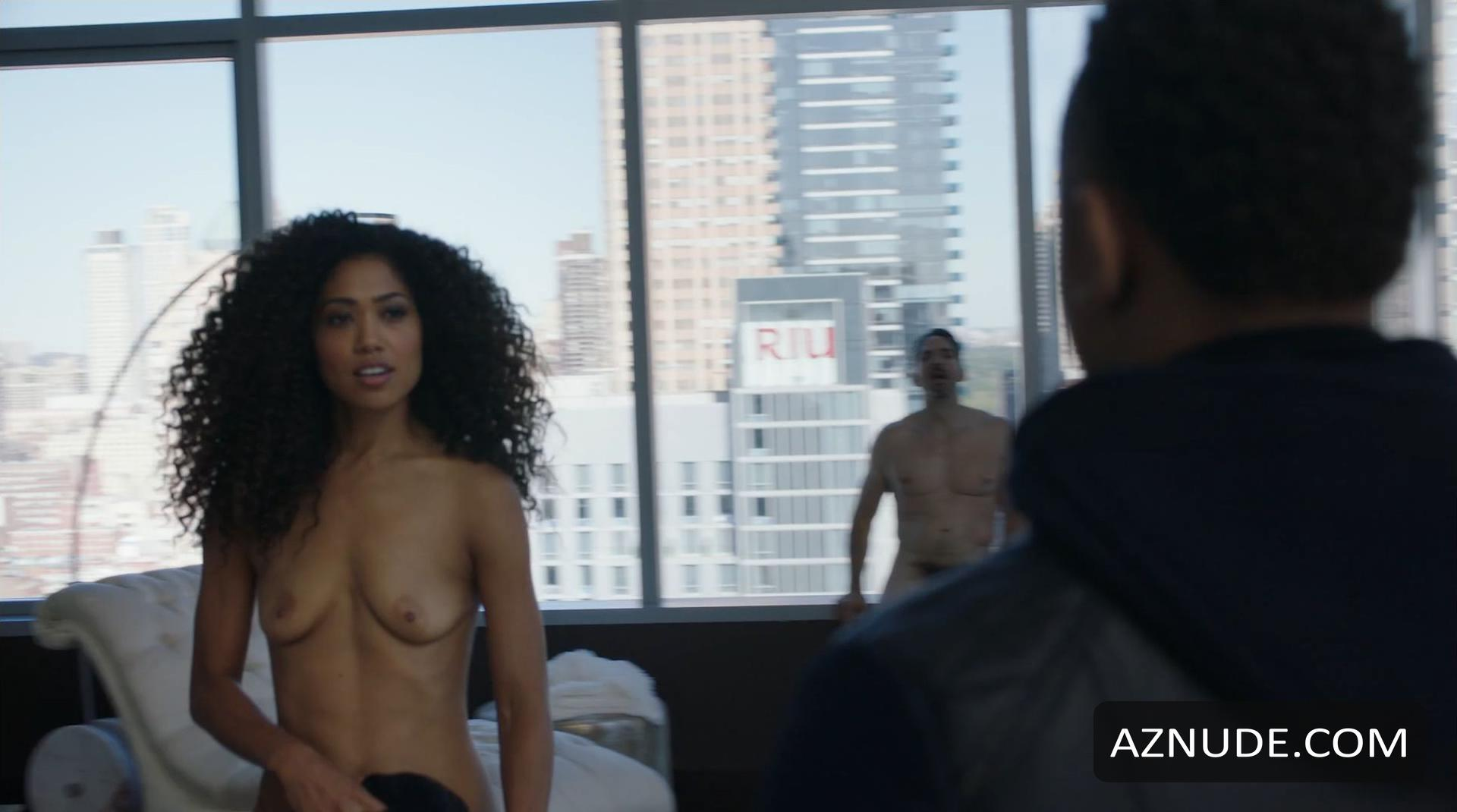 Watts nude