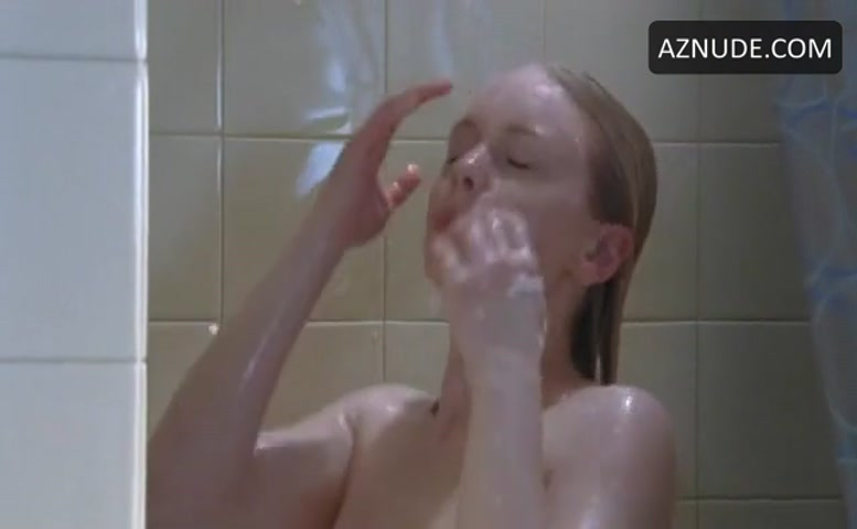 christina cole nude