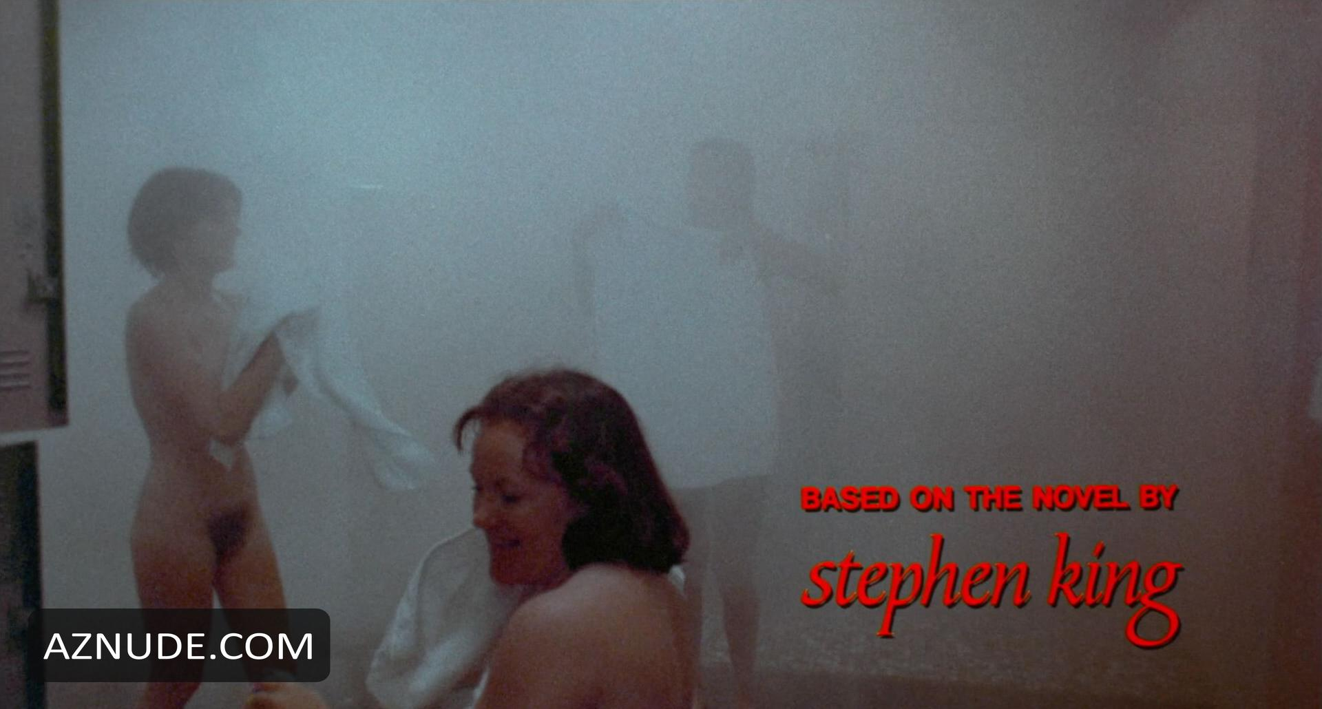 carrie movie nude scenes
