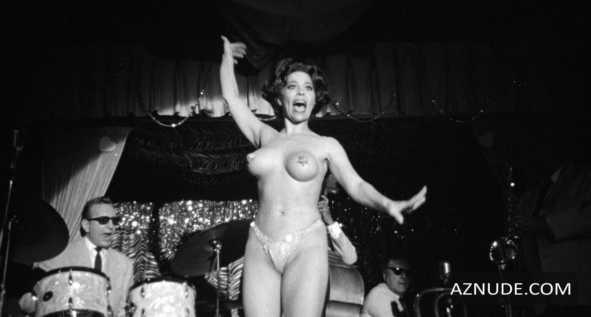 Finest Valerie Perrine Nude Picture Pic