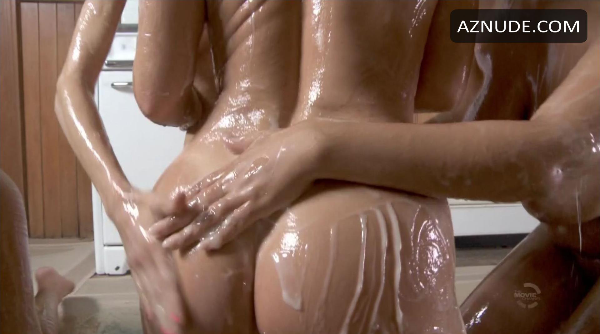 CINDY LUCAS Nude - AZNude