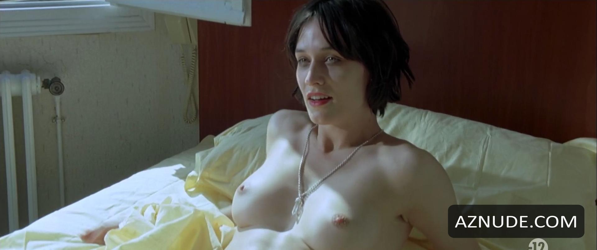 Clotilde Hesme Nude - Aznude-4465