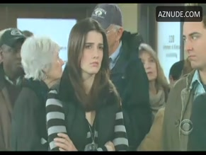 COBIE SMULDERS in HOW I MET YOUR MOTHER(2006-2013)