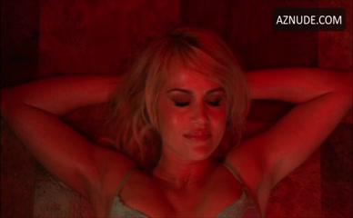Connie Britton Underwear Scene In Women In Trouble Aznude