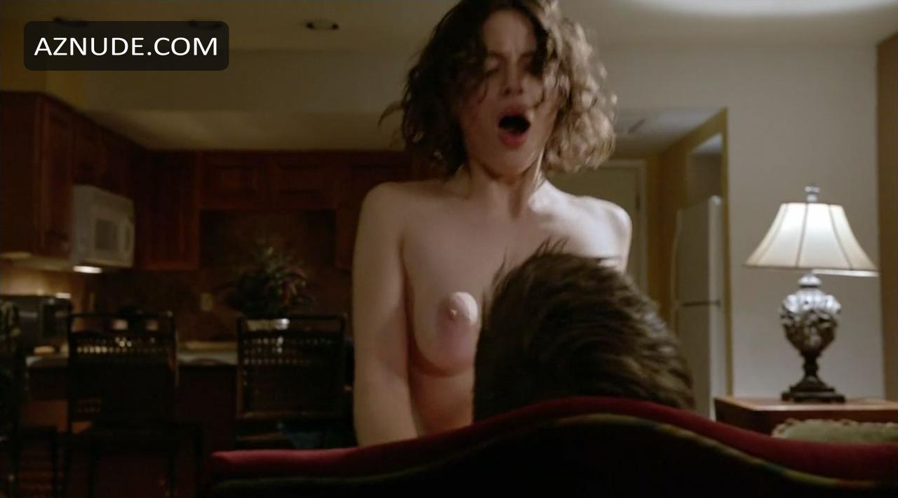 Conor leslie topless