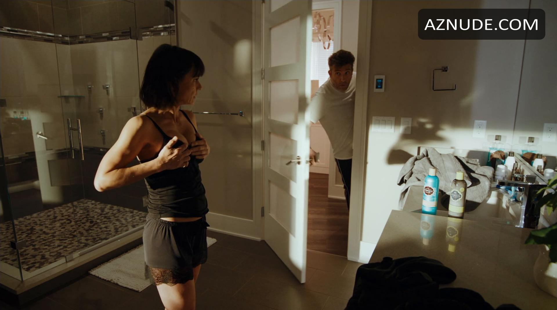 Hots Nude Constance Zimmer Scenes