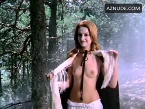 Nackt Cristina Suriani  HORROR RISES