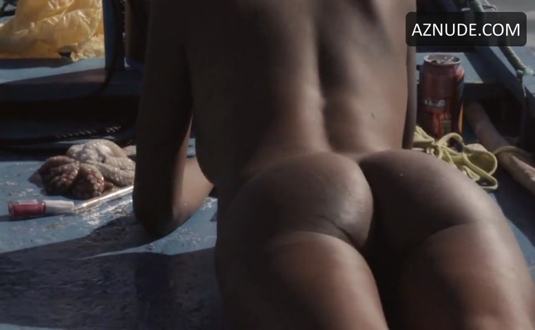 Nackt Dandara  de Morais Nude Celebrities