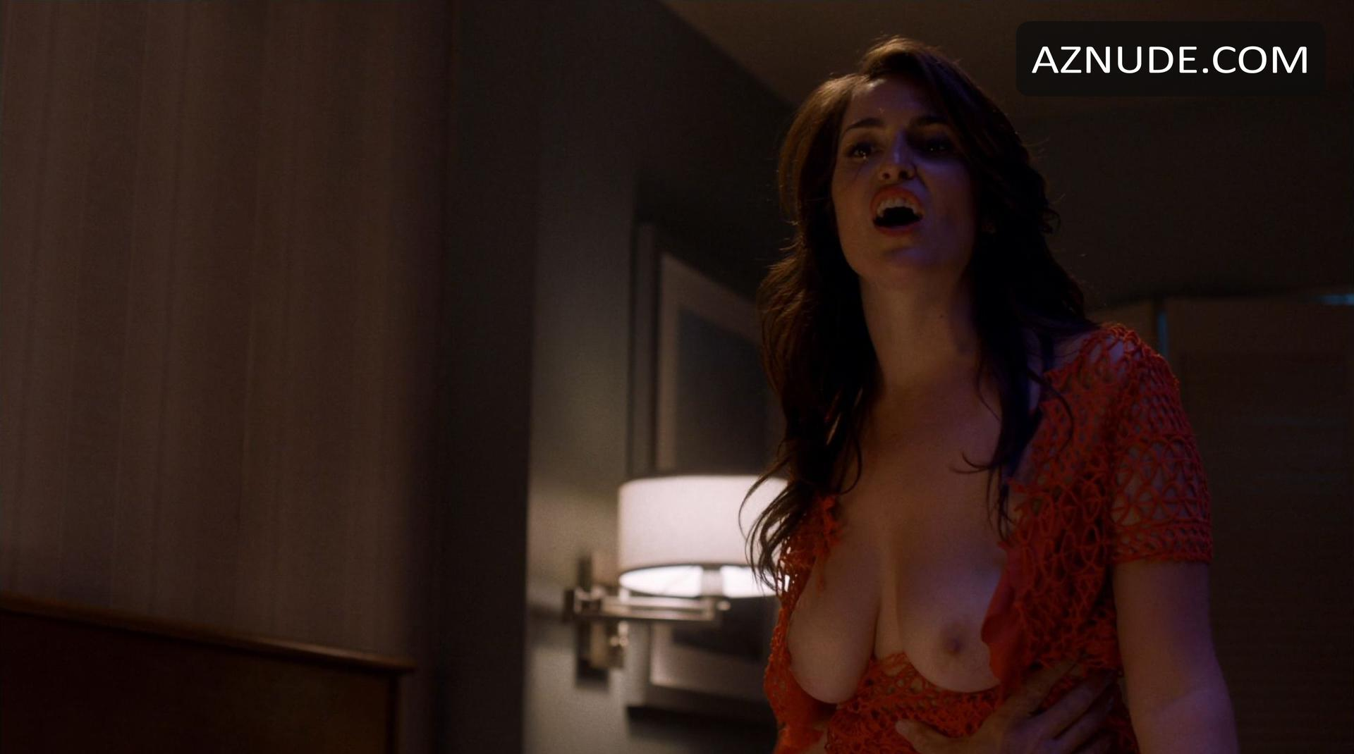 Dominique provost-chalkley topless