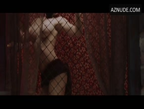 DAWNE FUREY NUDE/SEXY SCENE IN LAND OF THE DEAD