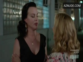 DEBI MAZAR in YOUNGER (2015-)