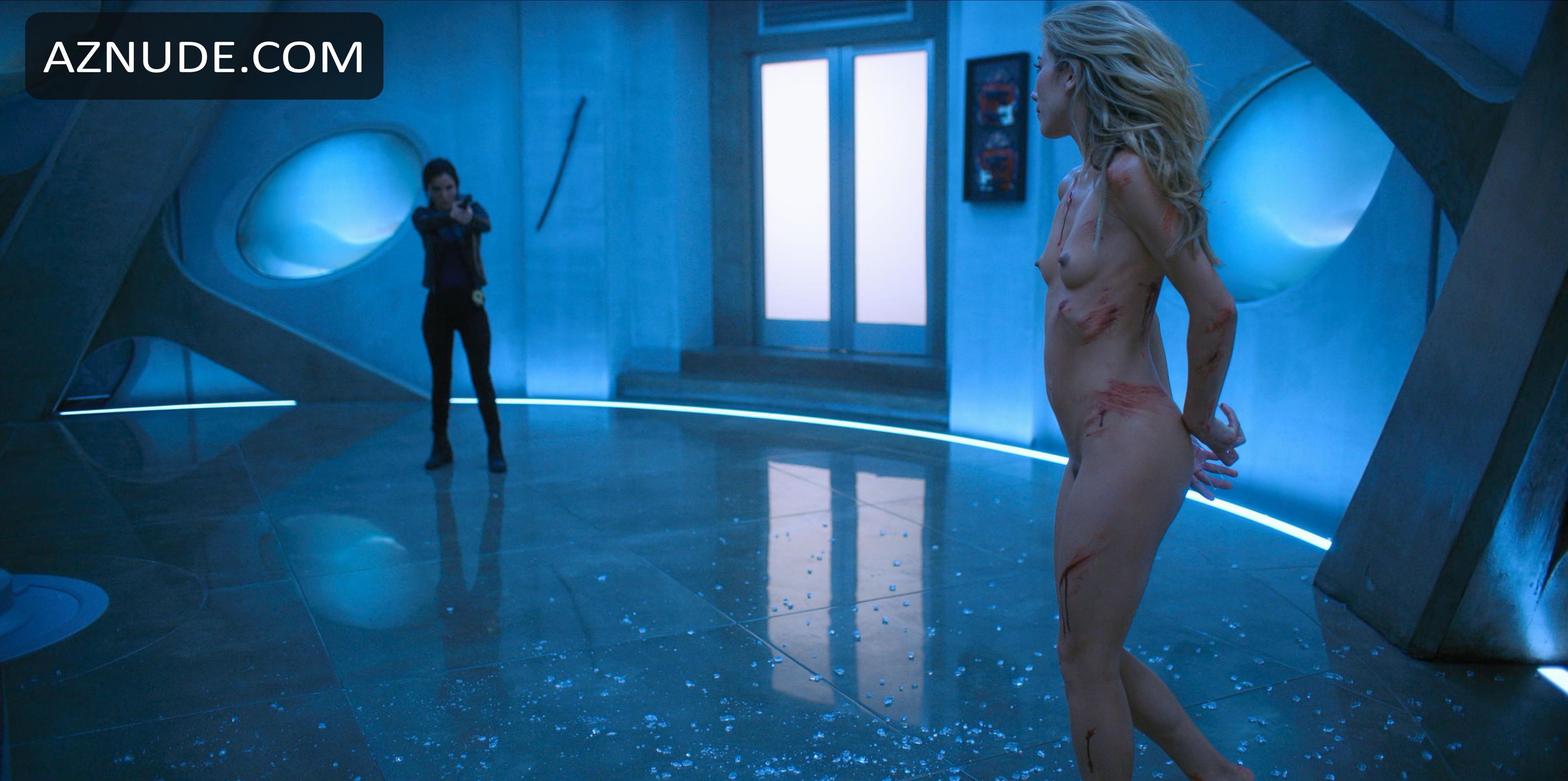 image Dichen lachman nude in 039altered carbon039 on scandalplanetcom