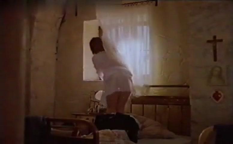 Lisa Wolf  nackt