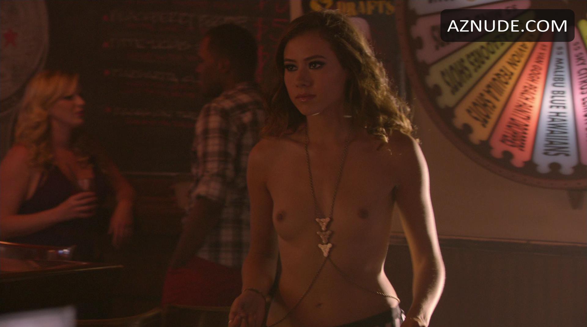Dora madison naked