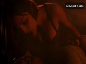 Eiza gonzalez alexandria deberry from dusk till dawn s2e4 - 3 part 9