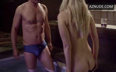 Madeleine wade nude