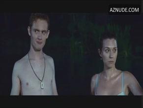 Elisabeth Harnois Nude Aznude