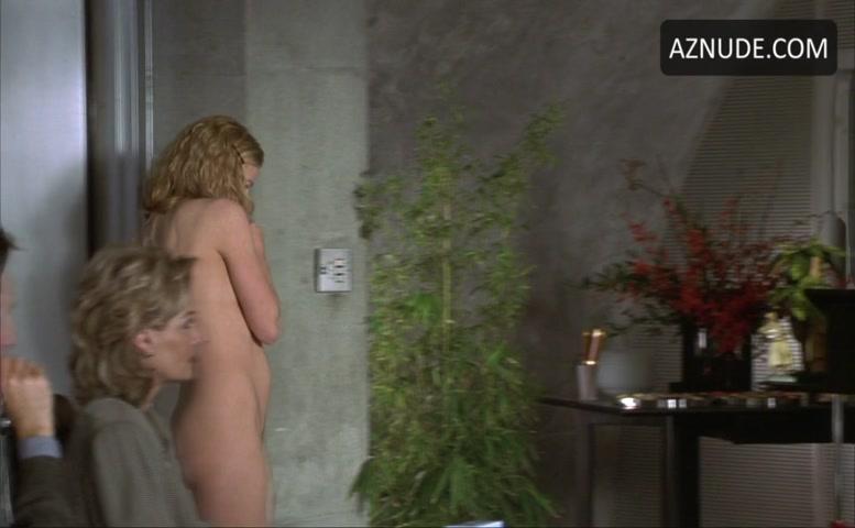 Naked elisabeth shue Elisabeth Shue