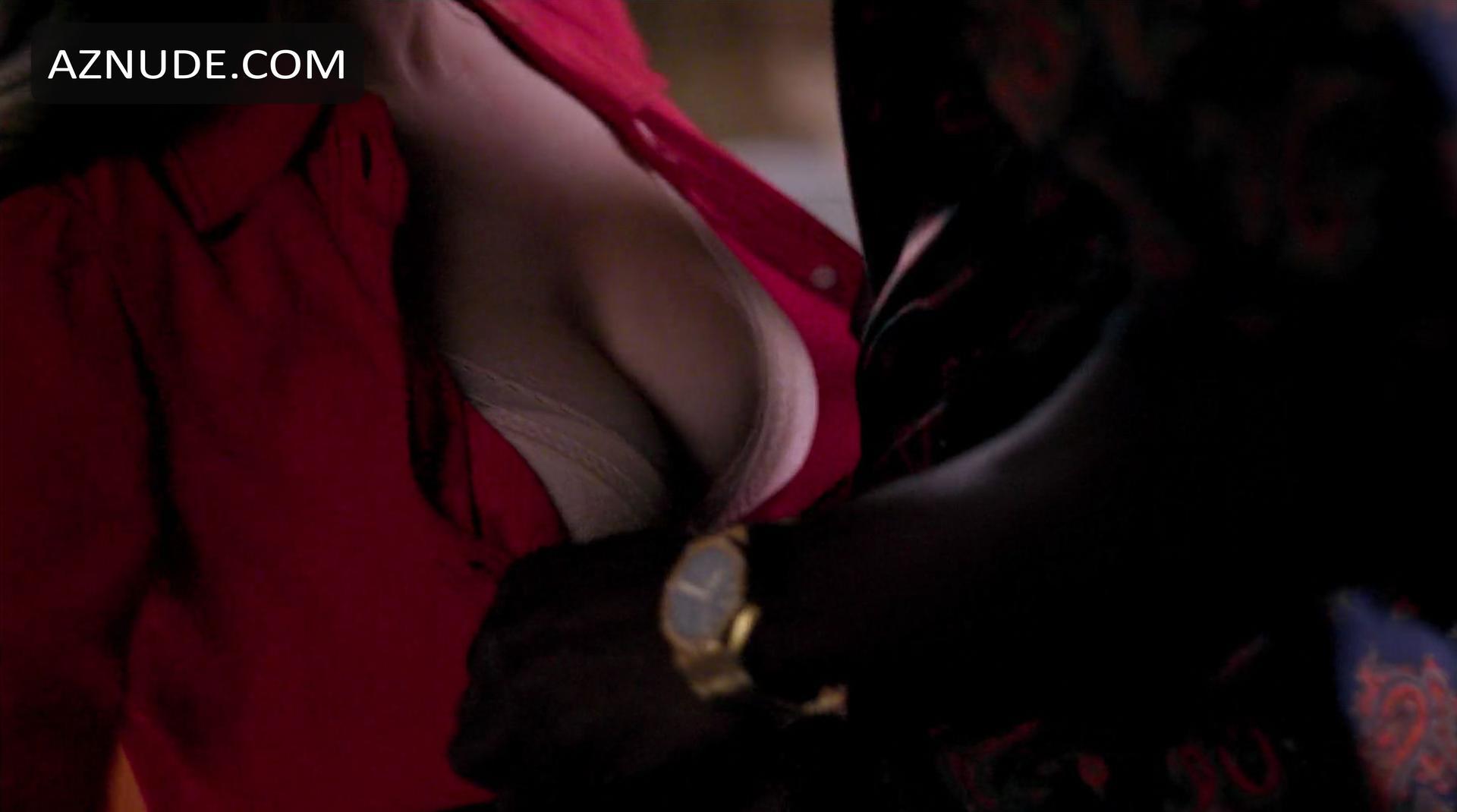 Remarkable, elizabeth gillies nude