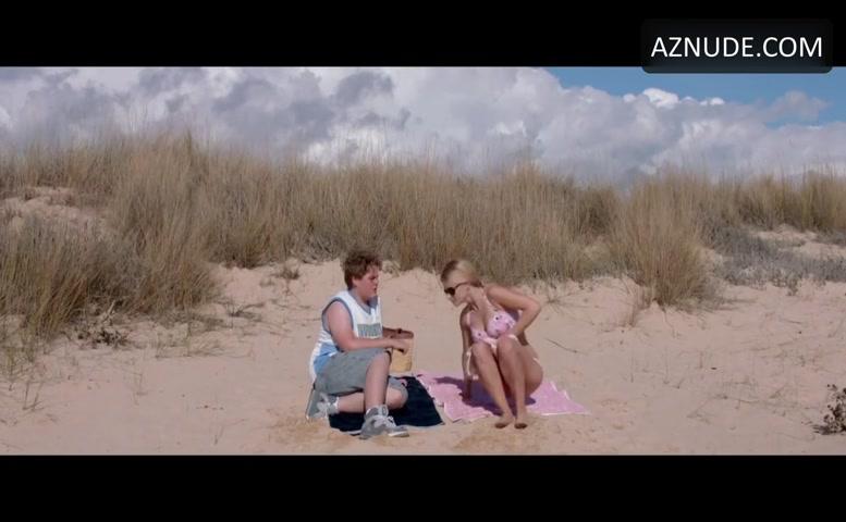 Carmen  van Weersel  nackt