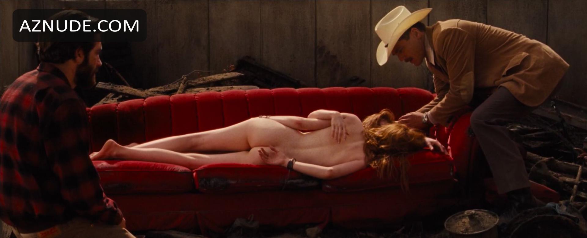 Ellie bamber nude