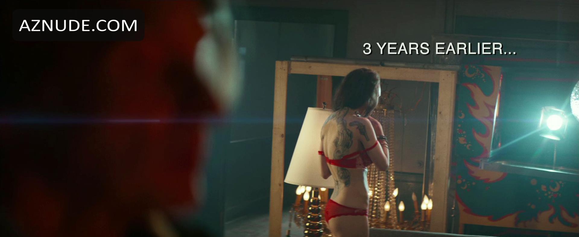 2020 Alice webb nude