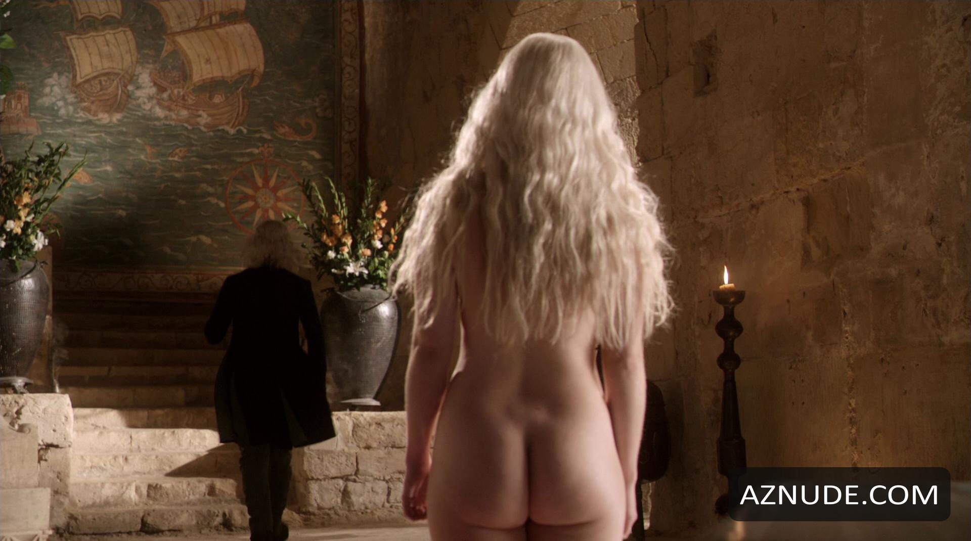 Hots Luke Clark Nude Pictures