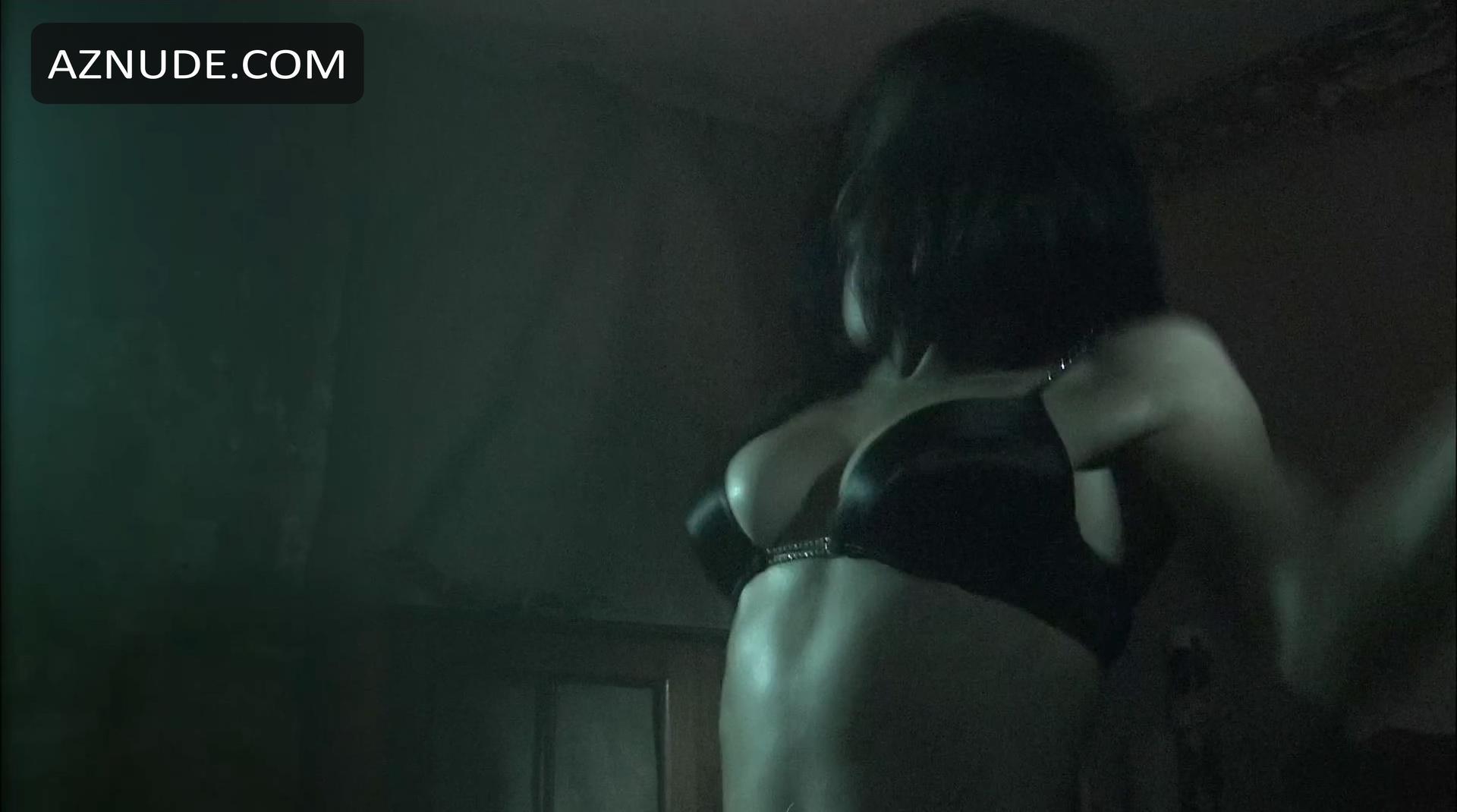 Evil Aliens Nude Scenes - Aznude-2565