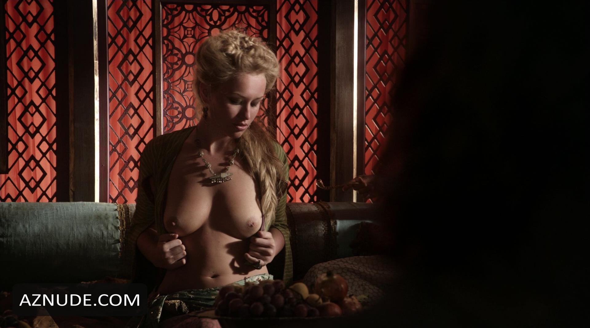 Hot Talitha Luke Eardley Nude Photos