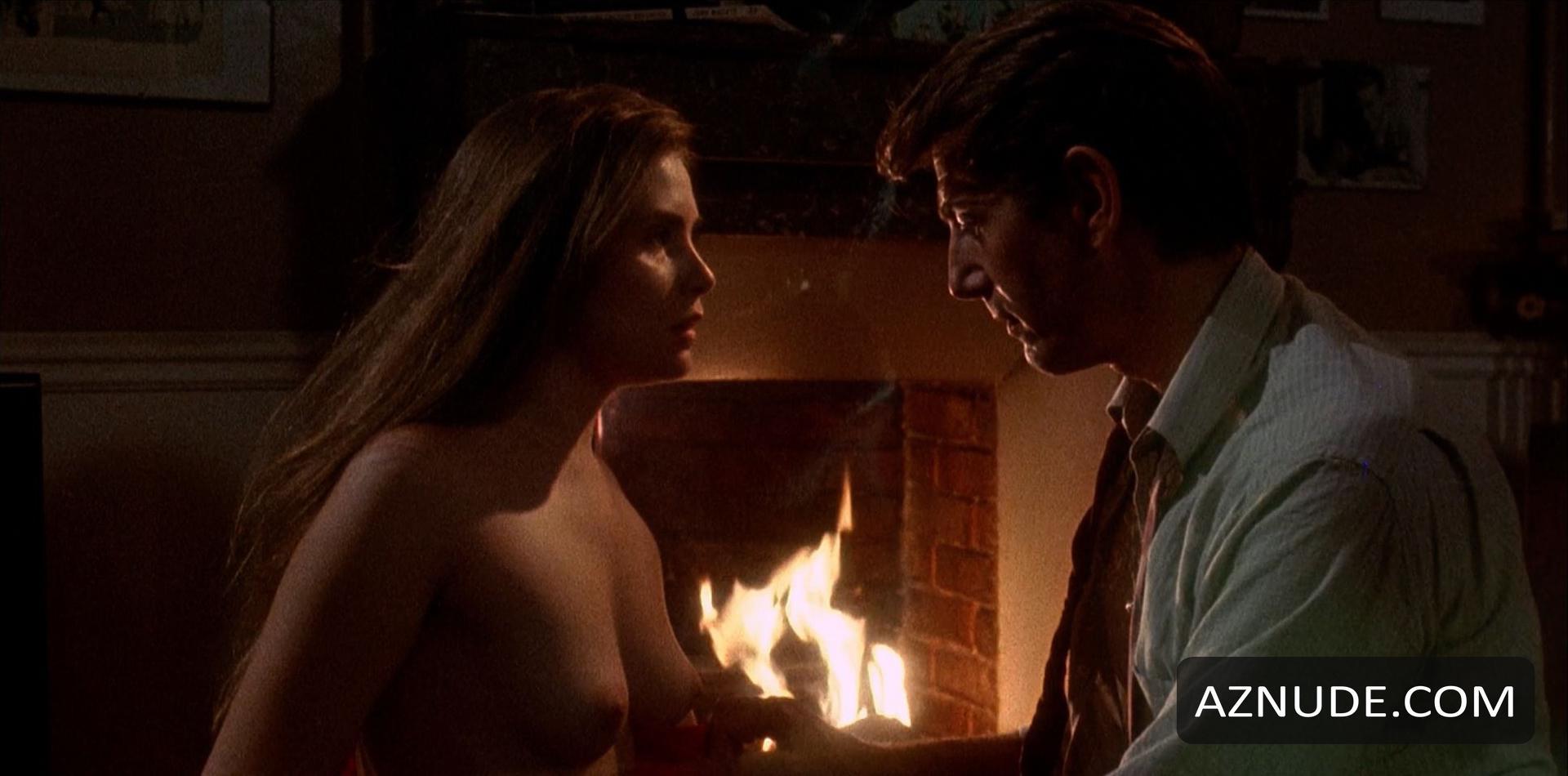 Emmanuelle seigner sex scene, shannen doherty nude playboy shoot
