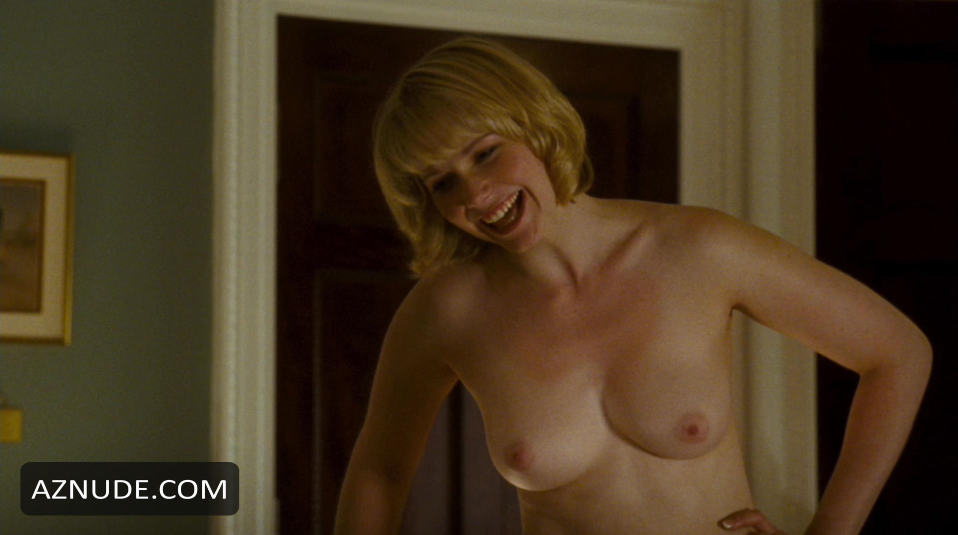 emma williams nude